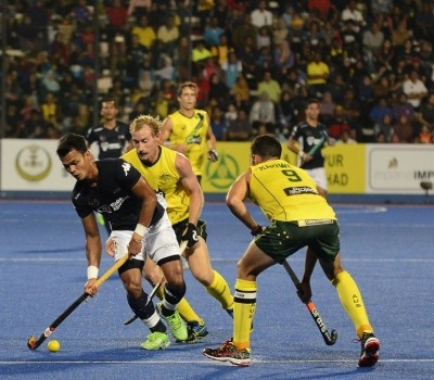 Great game but Aussies remain defiant