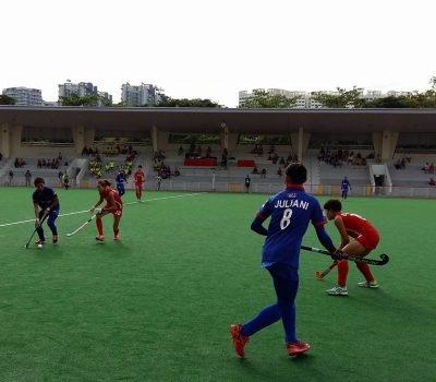 Koreans overcome gritty Tigress