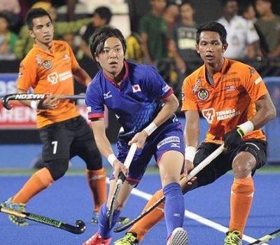 Piala Sultan Azlan Shah 2017: Malaysia dan Jepun Berkongsi Mata