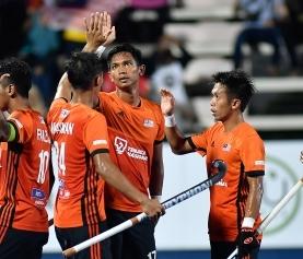 KHM Terima Surat Pembatalan Piala Sultan Azlan Shah 2020 Pagi Ini