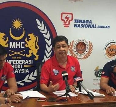 Hero Piala Asia 2017: Empat tonggak Malaysian Tigers terlepas aksi di Dhaka