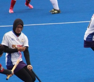 Permulaan Cemerlang Buat Pasukan Hoki Wanita Pahang