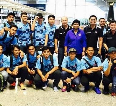 Hero Piala Asia 2017: Malaysian Tigers Sedia Hadap China