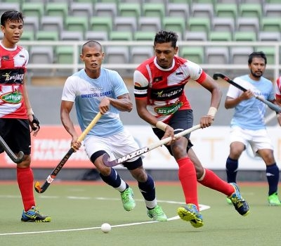 Champs Malacca stay on course for title defence