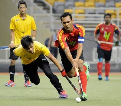 Azrul: Discipline key to advancing