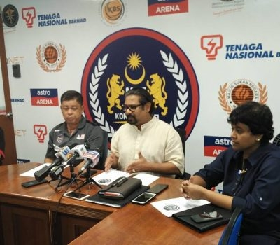 KHM Terima Tawaran Anjur Kejohanan Siri Hoki Terbuka Final 2019