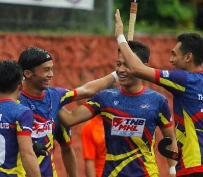 MBPJ Tigers maintain unbeaten streak