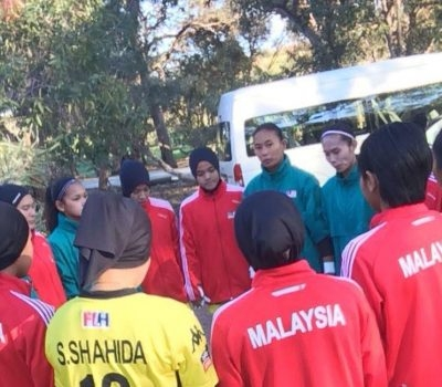 Hanis and Nur Zafirah goals sink WAIS