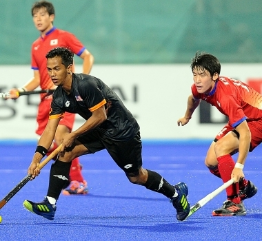 ASIAN GAMES2018: Penalty shootout ends Malaysia's gold medal quest