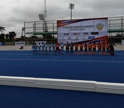 Kelayakan Olimpik Remaja: Skuad Wanita Akur Tewas Kepada India
