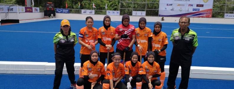 Kelayakan Olimpik Remaja: Skuad Lelaki Dan Wanita Ke Separuh Akhir
