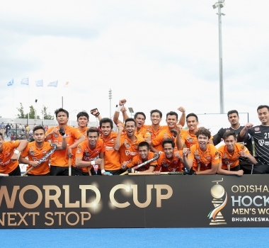 Speedy Tigers claim commendable fourth place finish