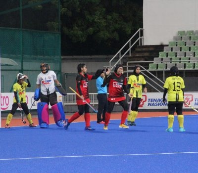 PKS Uniten- KPT Jumpa Blue Warriors di Final Piala Vivian May Soars 2018