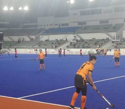 Malaysian Tigress Kekal Rekod Kemenangan