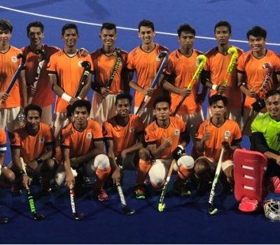 Sukan Komanwel 2018: Malaysian Tigers Tempat Kelima, Benam Cabaran Scotland