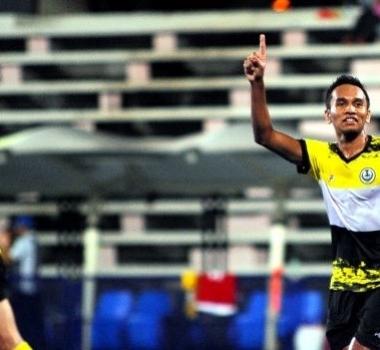 TNB Piala Tun Abdul Razak 2017: Perak Terajui Kumpulan B, Divisyen Satu