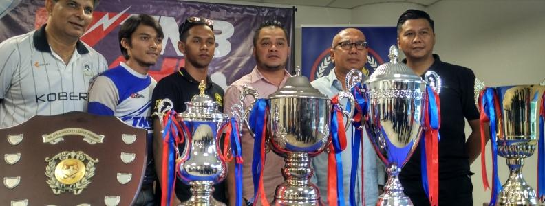 TNB Liga Hoki Malaysia Musim 2018 Sedia Buka Tirai.