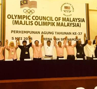 Tahniah Prof. Dato Dr Shamala!