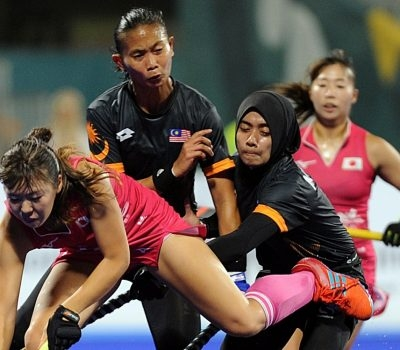 Sukan Asia 2018: Tidak Ke Separuh Akhir, Malaysian Tigress Masih Menunjukkan Prestasi Terpuji