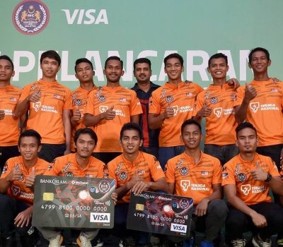 Bank Islam Launch A New Co-branded Card In Collaboration with Malaysian Hockey Confederation