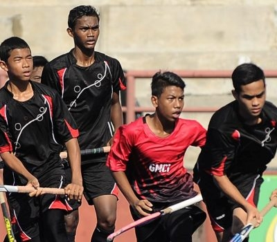 'Early celebrations' for Negeri Sembilan