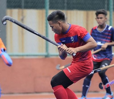 Terengganu claw Kedah; Selangor girls impress