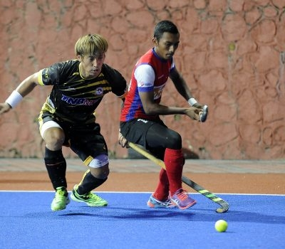 Big guns KLHC, THT settle for draws