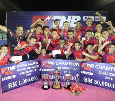 Akhimullah, Kamil star as Thunderbolt retain President Cup