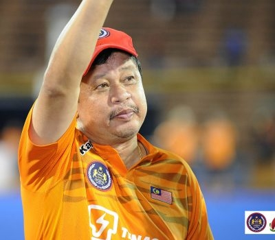 Melbourne test for Malaysia Tigers