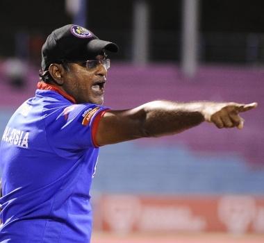 Dharmaraj Beri Peluang Pemain Muda Bukti Kemampuan