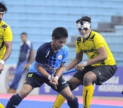 Nur Insafi and Police closer to final
