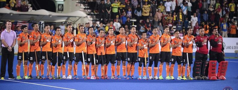 Piala Sultan Azlan Shah 2018 Bakal Uji Kemampuan Malaysian Tigers