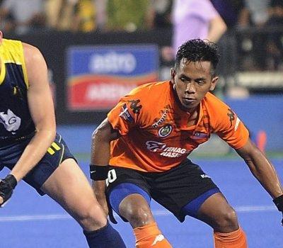 Piala Sultan Azlan Shah 2017: Australia Atasi Malaysia