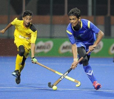 Kuala Lumpur and Sabah closer to final