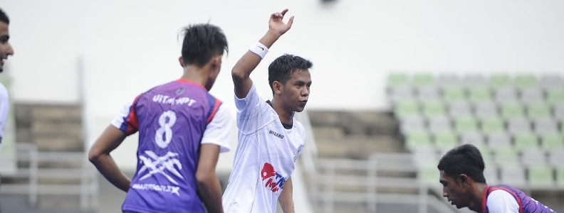 Piala Tan Sri P. Alagendra: THT, UniKL, KLHC dan TNB Thunderbolt Mara Ke Separuh Akhir