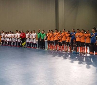 Malaysia live up to favourites tag in indoor opener