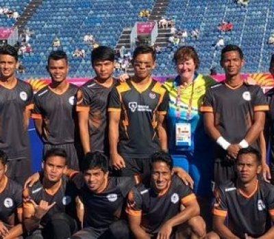 Sukan Komanwel 2018: Malaysian Tigers Ke Penentuan Kedudukan Kelima Dan Keenam