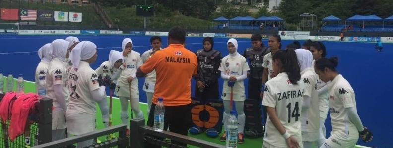 Trofi Juara-Juara Asia: Malaysian Tigress Perbaiki Pencapaian Edisi Lalu