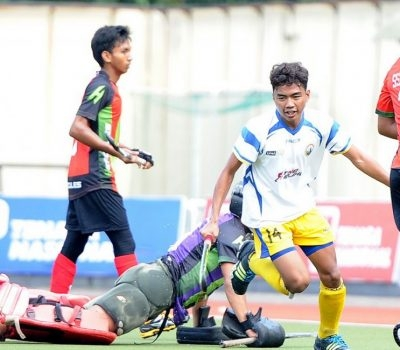 SSTMI JUNIORS CLAW BACK TO HOLD UNIKL TO DRAW