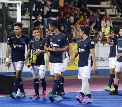 Bring on the Canadians, says skipper Razie