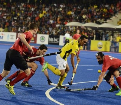 Gritty Canadians deny Malaysians victory