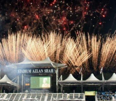 FIH honours late Sultan Azlan Shah during Silver Jubilee SAS Cup