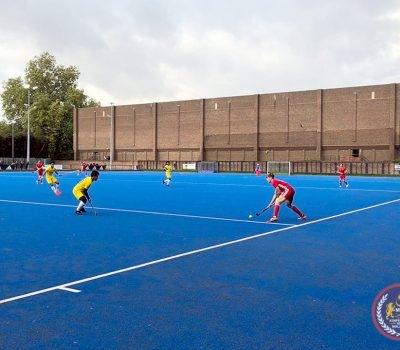 Skuad Projek Khas Lelaki Kebangsaan Tewaskan England B21