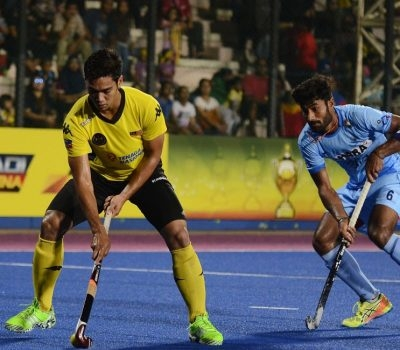 Oltmans: India out to stop Australia in final