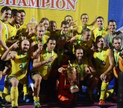 Australia champions; Malaysia finish fourth