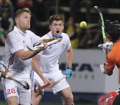 Piala Sultan Azlan Shah 2017: Penalti Stroke Hadiahkan Tiga Mata Buat Great Britain