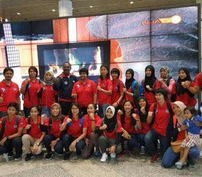 Dharmaraj Yakin Peluang Malaysian Tigress Ke Piala Dunia 2018 Masih Terbuka