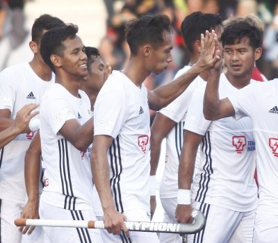 Sultan Azlan Shah Cup 2019: Malaysia's Young Guns To The Fore As Speedy Tigers Secure Bronze