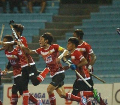 AHP-MSP, SSTMI tentukan kejuaraan Piala TNB