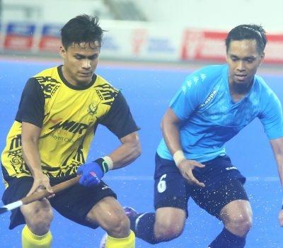 TNB Piala Tun Abdul Razak 2018: Perak, Terengganu Kekal Rekod Tanpa Kalah